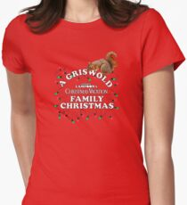National Lampoon's - A Griswold Family Christmas T-Shirt