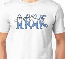 Sinister Selachimorpha Unisex T-Shirt