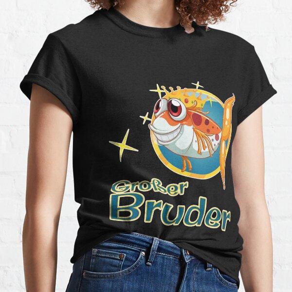 Großer Bruder - Brainbubbles Classic T-Shirt