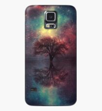 Magic Tree Case/Skin for Samsung Galaxy