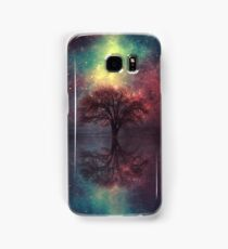 Magic Tree Samsung Galaxy Case/Skin