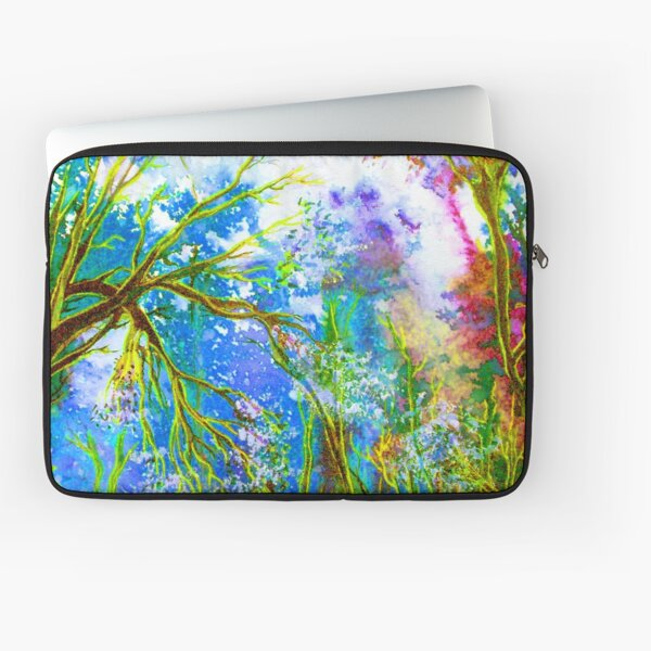 Colours of Hope Laptop Sleeve