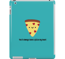 Quot Pizza My Heart Quot By Stacey Roman Redbubble