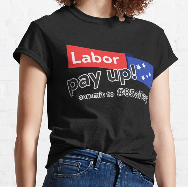 pay up! Classic T-Shirt