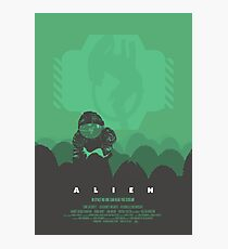 Ridley Scott's Alien Print Sigourney Weaver as Ripley Photographic Print