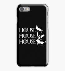 Game of Thrones - Stark - Targaryen - Lannister iPhone Case/Skin