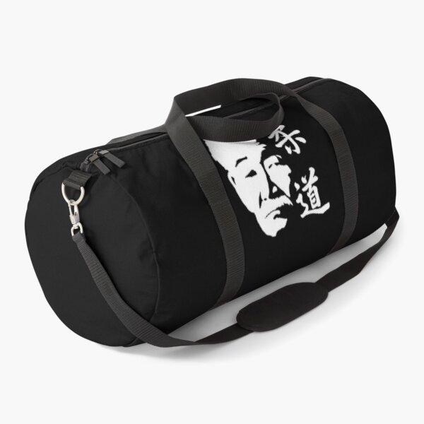 Jigoro Kano Judo Duffle Bag