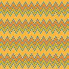 Chevron Colours W by Vitta