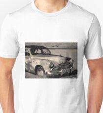 1949 Buick Eight Super I Toned Unisex T-Shirt