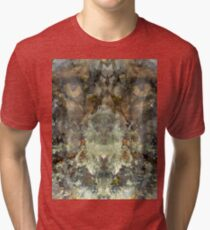 Animal Instict  Tri-blend T-Shirt