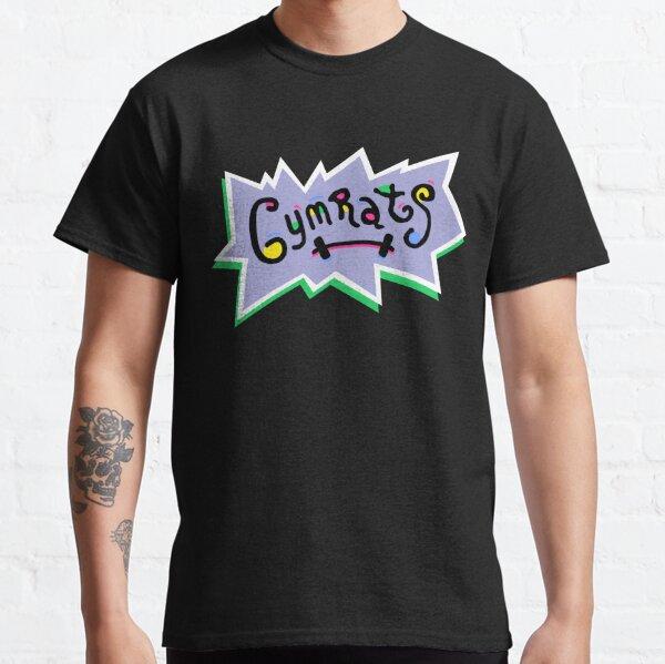 Gym Rats Classic T-Shirt