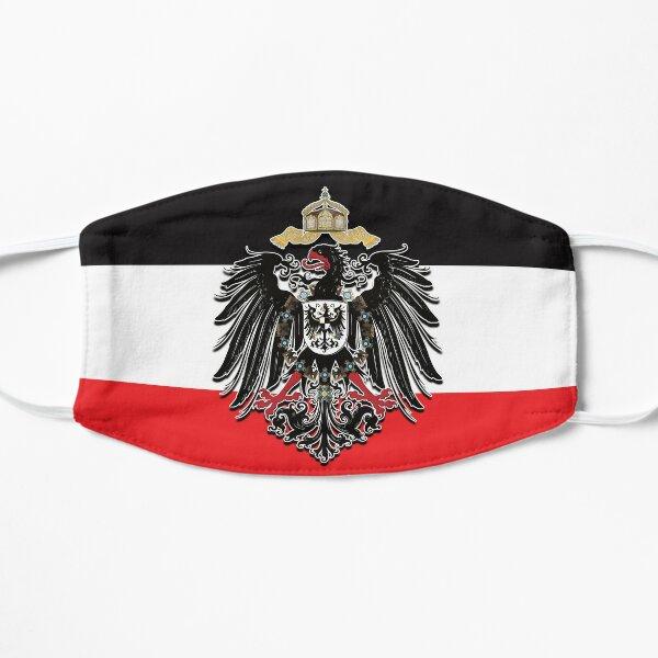 German Empire - German Imperial Eagle 1888 Flat Mask