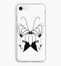 Symmetry in Nature iPhone Case/Skin