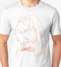 Hayley Williams Unisex T-Shirt