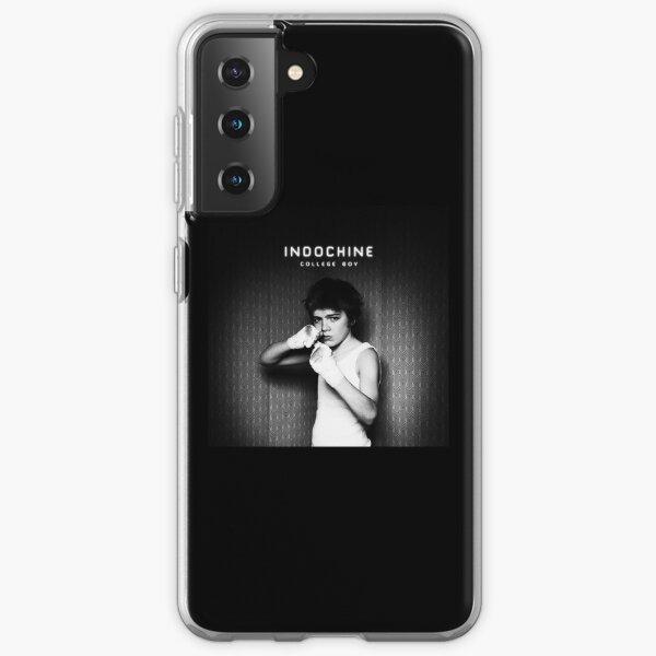 Indochine - College Boy Coque souple Samsung Galaxy