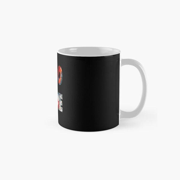 Indochine - Logo Mug classique