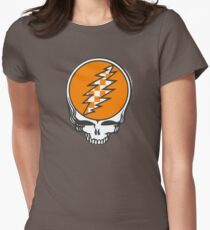 Tennessee Grateful Dead Womens Fitted T-Shirt