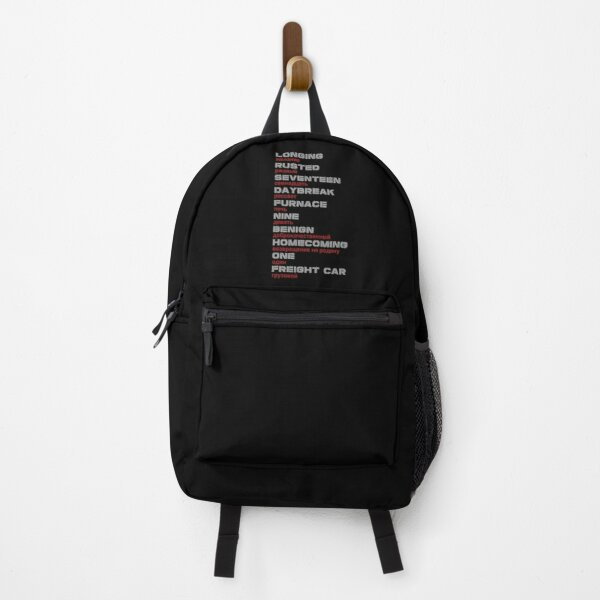 Ready to Comply Backpack