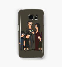 Addams' Family Burgers Samsung Galaxy Case/Skin