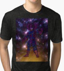 Galactus Tri-blend T-Shirt