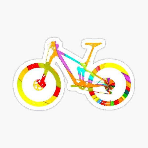 Campagnolo Badge Bicycle Bike MTB Mountain Road Frame Car Window STICKER DECAL