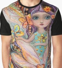 My little fairy Pearlie Graphic T-Shirt