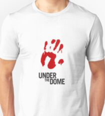 Under The Dome Bloody Hand Unisex T-Shirt