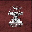 I'm Cherokee Jack! by marlowinc