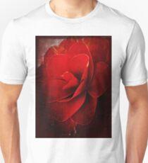 Wild Metal Flower Unisex T-Shirt