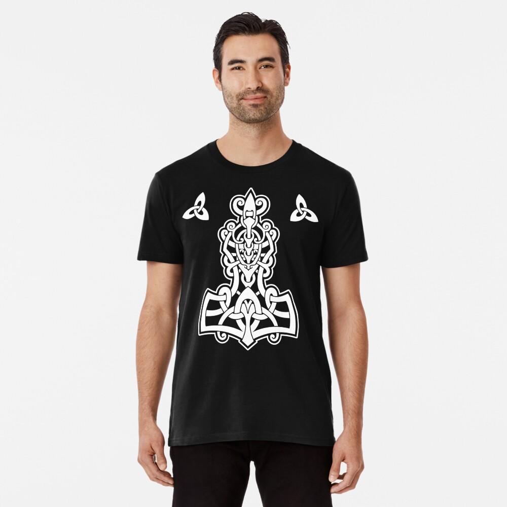 Thors Hammer Premium T-Shirt