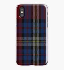 01775 Brooks Brothers (WCWM) Tartan  iPhone Case