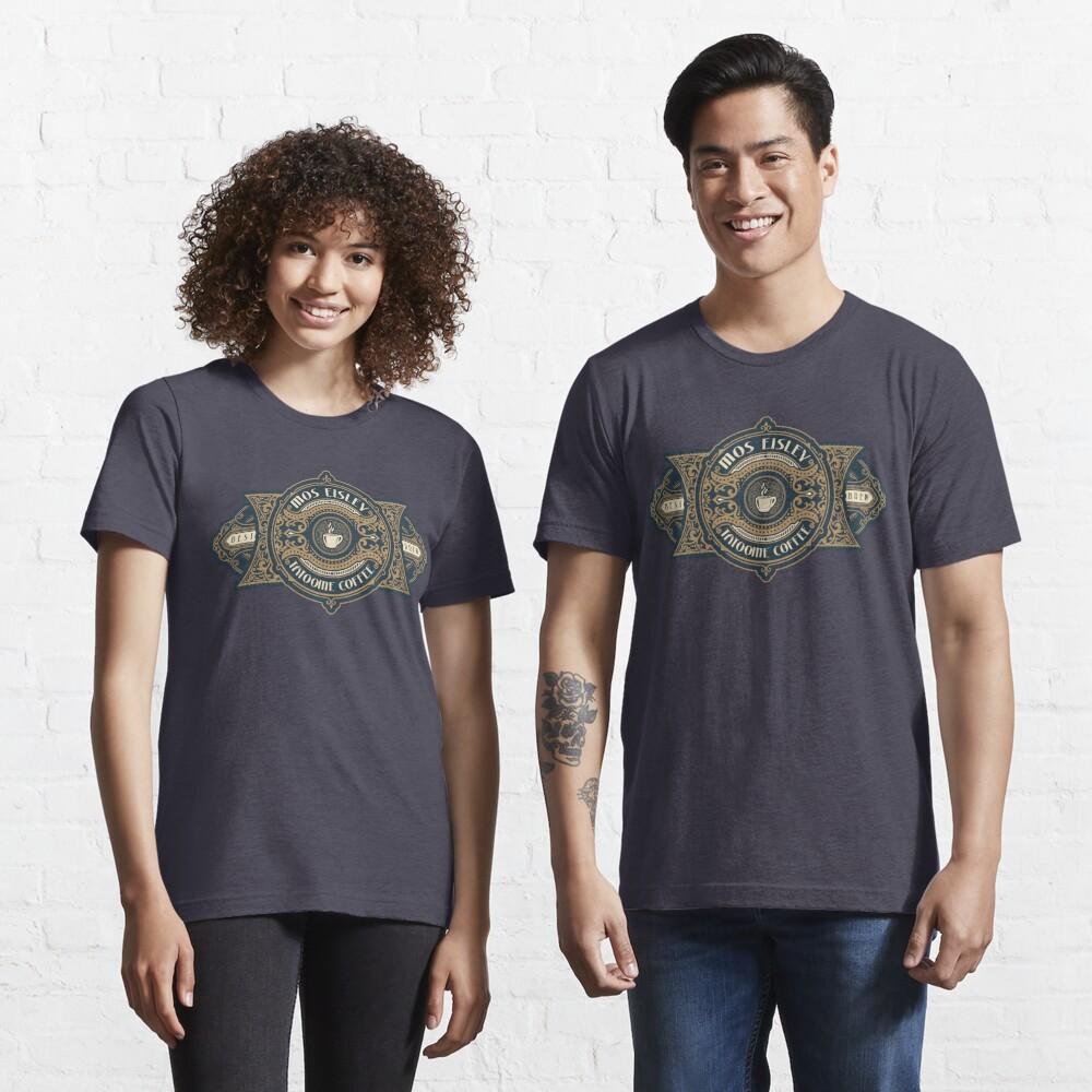 Mos Eisley Tatooine Coffee Essential T-Shirt
