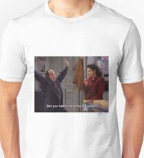 Seinfeld Big Salad Unisex T-Shirt