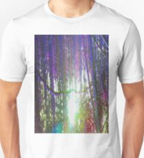 Pixel Trees T-Shirt