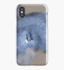 Leather iPhone Case/Skin