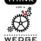 Think like a wedge VRS2 by vivendulies