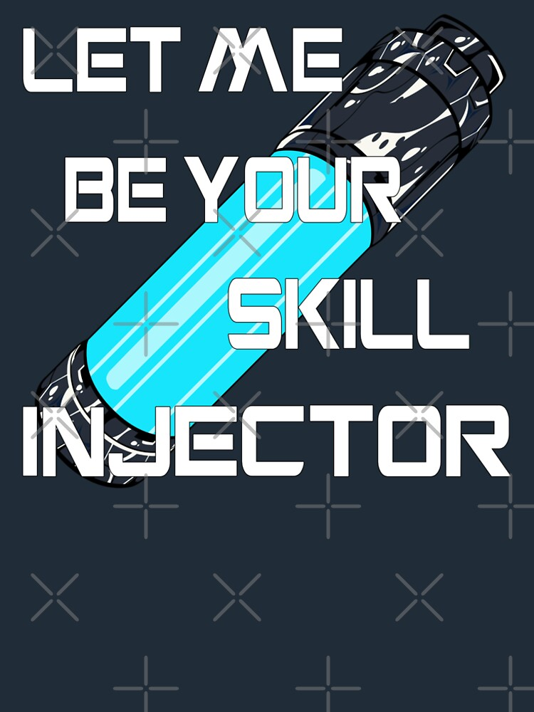 Let me be your skill injector von brainbubbles