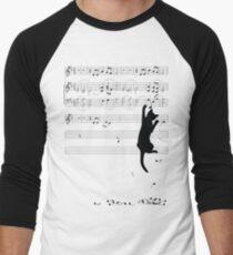 Camiseta ¾ estilo béisbol Travesura