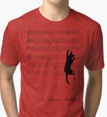 Mischief Tri-blend T-Shirt