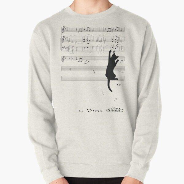 Mischief Pullover Sweatshirt