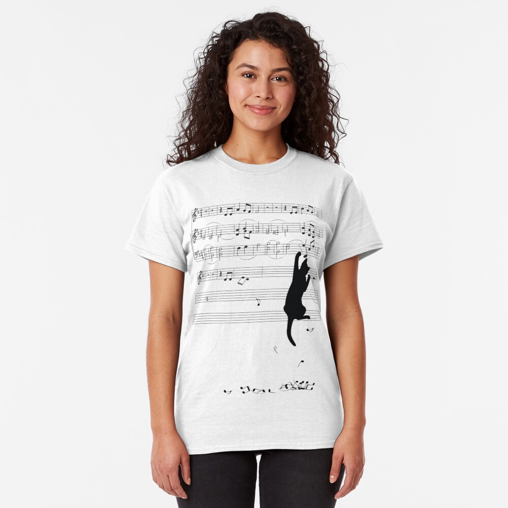Mischief Classic T-Shirt
