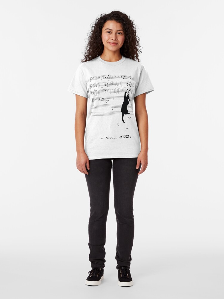 Alternate view of Mischief Classic T-Shirt