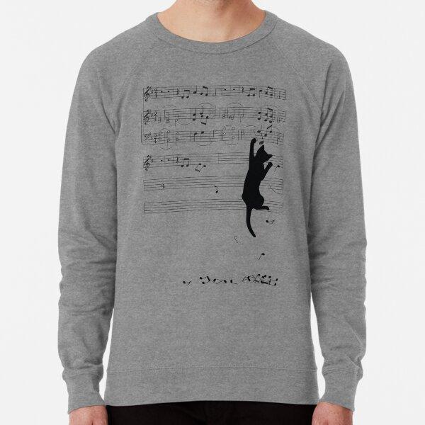 Mischief Lightweight Sweatshirt