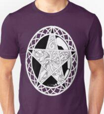 Five Elements Black & White Version T-Shirt