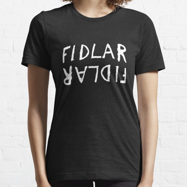 Fidlar Essential T-Shirt