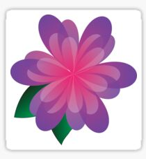 Pink Passion Sticker