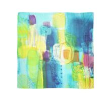 Abstract #17 Scarf
