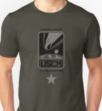 Corporal Dwayne Hicks - Aliens T-Shirt