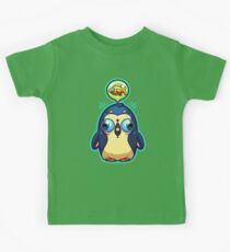 Hungry Penguin Kids Clothes