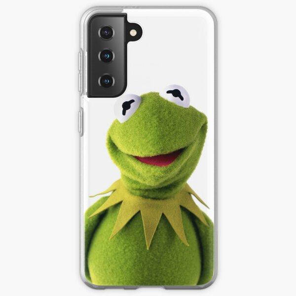 Kermit the Frog Samsung Galaxy Soft Case